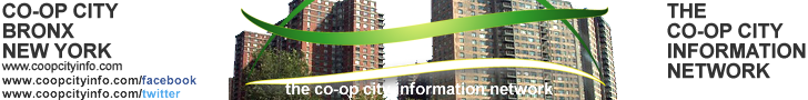 Coop City, Bronx, New York 10475