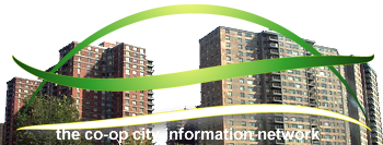 THE CO OP CITY INFORMATION NETWORK