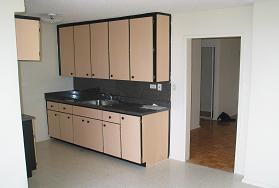 Co-op City apartments or coopcity apartment kitchen
